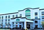 Hôtel Wilmington - Wingate by Wyndham Wilmington-1