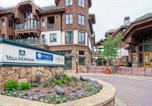 Location vacances Avon - Villa Montane Townhomes by East West Resorts Beaver Creek-3
