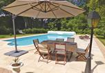 Location vacances Radepont - Holiday home Fleury Sur Andelle Ya-1155-2