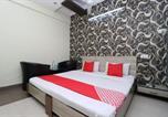 Hôtel Jalandhar - Oyo 30370 R K Guest House-4
