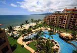 Villages vacances Puerto Vallarta - Villa La Estancia Beach Resort & Spa Riviera Nayarit-1