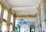 Hôtel Porto - Intercontinental Porto - Palacio das Cardosas-2