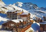 Hôtel 4 étoiles Saint-Martin-de-Belleville - Hotel Koh-I Nor Val Thorens-1