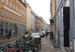 Location vacances Copenhague - Down Town Copenhagen Guest Rooms-4