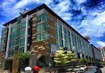 Location vacances Kota Bharu - Staycity Apartments - Kota Bharu City Point-1