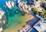 Hôtel îles Lavezzi - Hotel & Spa des Pecheurs-3