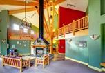 Hôtel Banff - Hi-Banff Alpine Centre-3