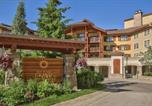 Villages vacances Thompson-Nicola P - Sun Peaks Grand Hotel & Conference Centre-1