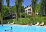 Location vacances Sète - Residence Arcadius