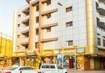 Hôtel Arabie Saoudite - Oyo 467 Al Dahya Hotel-4
