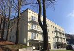 Location vacances Horní Marsov - Apartmány Trio Horní Maršov-2
