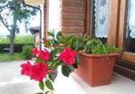 Location vacances Ariano Irpino - B&B Villa Adriano-3