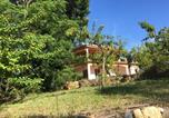 Location vacances Cardedu - Pinetrees-1