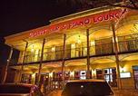 Hôtel Mongolie - Sant Asar Hotel-4