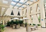Location vacances Noida - Summer House Panoramic Inn, Ensuite Private Studio-1