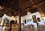 Villages vacances Zanzibar City - Diamonds Mapenzi Beach - All Inclusive-2