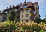 Location vacances Polanica-Zdrój - Apartament Willa Ogrodowa 18-1