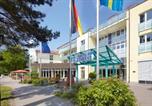 Hôtel Binz - Dorint Seehotel Binz-Therme-1