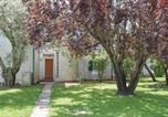 Location vacances  Province de Catanzaro - Villa Rosalba-3