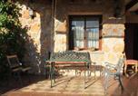 Location vacances Abánades - Casa Rural Baobab-4