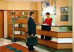 Hôtel Maria Rain - Business-Seminarhotel Rokohof-4