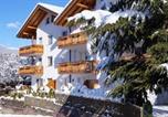 Hôtel Province autonome de Bolzano - B&B L'Arca di Noè-1