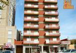 Location vacances Necochea - Calle Mitre 828 Edificio Aconcagua1-1