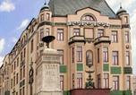 Hôtel Belgrade - Hotel Moskva-1