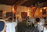 Hôtel Veghel - Hotel de Collse Hoeve-3