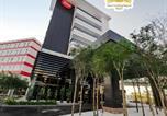 Hôtel Sepang - Tune Hotel Klia-Klia2, Airport Transit Hotel