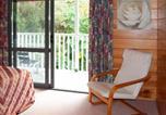 Hôtel Nelson - Cable Bay Retreat-4
