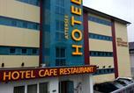 Hôtel Sankt Georgen im Attergau - Hotel Attersee-3