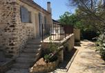 Location vacances Le Beausset - Family Apartment, 2-6 People, In Provenve-3