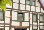 Hôtel Bodenwerder - Hotel Schwalenberger Malkasten-4