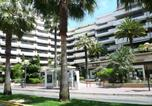 Location vacances Cannes - Gray d'Albion- Zer577 - one bedroom-4