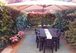 Location vacances Granarolo dell'Emilia - Via Alfredo Barbacci-1