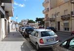 Location vacances Mazara del Vallo - La terrazza in centro-1
