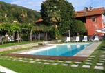 Location vacances Massino Visconti - Apartment Via per Lesa-1