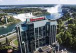 Hôtel Niagara Falls - Sheraton on the Falls-1