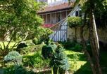 Hôtel Golf de Forêt d'Orient - Le Jardin de la Cathédrale-3