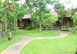 Location vacances Kalibaru - Van Karning Bungalow-2