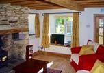 Location vacances Bibury - Ivy Cottage-1
