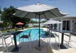 Location vacances Coral Springs - Heated pool bungalow mins from the beach in Deerfield Beach-1