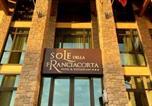 Hôtel Padenghe sul Garda - Sole della Franciacorta - Hotel & Restaurant-1