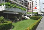 Hôtel Fortaleza - Hotel Praia Mar