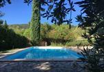 Location vacances Alba-la-Romaine - Gite dans une ferme agro-écologique en Ardèche-2