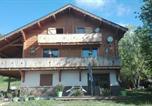 Location vacances Villarembert - Appartement de standing 10 personnes-2