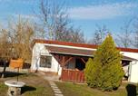 Location vacances Tiszafüred - Harmónia Apartman-1