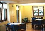Hôtel Province de Bergame - Hotel Ristorante Costa-3