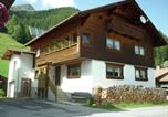 Location vacances Kappl - Apartment Hohspitz An Der Piste 2-1